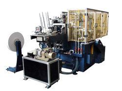 供应SCM-S120型快速纸杯机